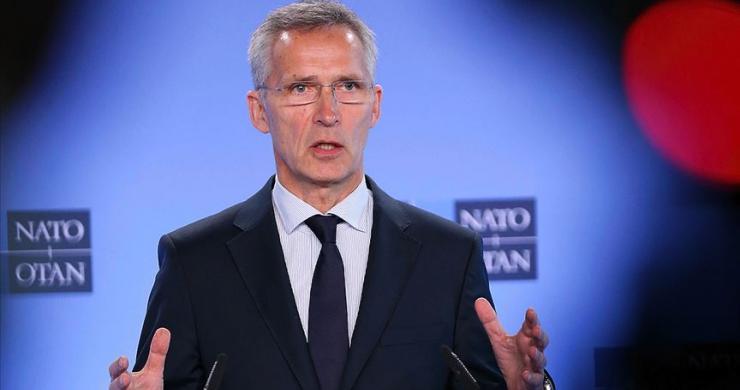 """""""NATO'nun Türkiye ile iş birliği, F-35'lerden çok daha derin ve kapsamlıdır"""""""