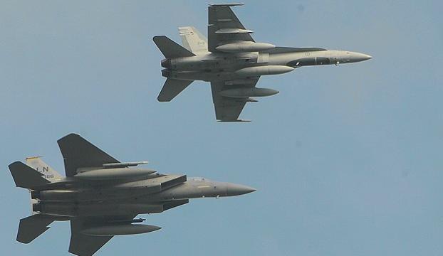 Afganistanda NATO hava saldırısı