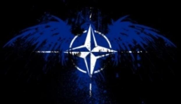 NATOya saldırdılar!