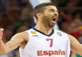 İspanya'nın basketbol efsanesi Navarro basketbolu bıraktı