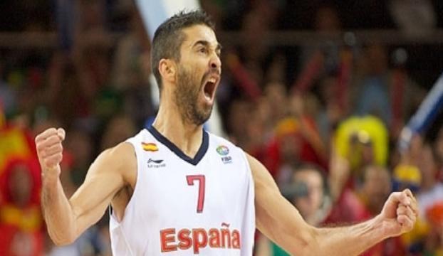 İspanyanın basketbol efsanesi Navarro basketbolu bıraktı
