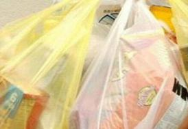 Çöp torbası almanın vakti geldi, marketlerden naylon poşet kalkacak!