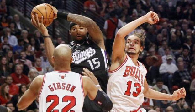 NBAda sürpriz sonuç