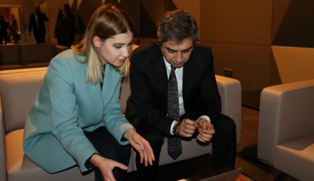 Necati Şaşmaz AA Yılın Fotoğrafları oylamasına katıldı