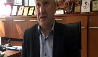 """""""Samsunspor mağlubiyetini kabul edemiyorum"""""""