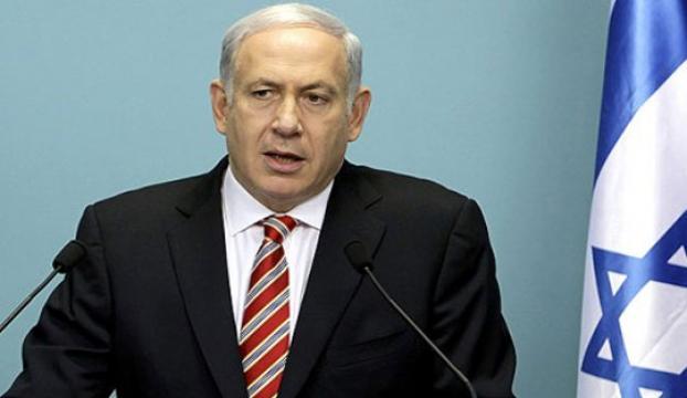 """ABD ile İsrail arasında """"küfür"""" krizi"""