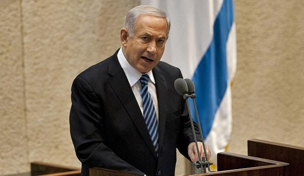 İsrailden geri adım