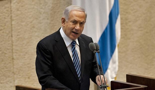 Ortodoks Yahudiler, Netanyahunun BMye hitabını protesto etti