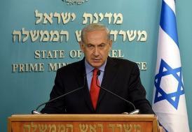 Netanyahu'dan Türkiye'ye teşekkür