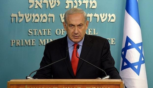 İsrailde hükümet sallanıyor