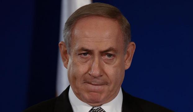 Netanyahunun medya patronu ile rüşvet pazarlığı yaptığı iddia ediliyor