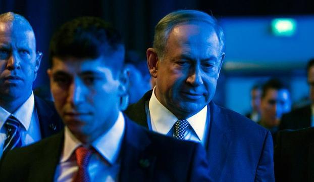 """Netanyahu """"Yahudi yerleşim birimlerinden"""" vazgeçmiyor"""