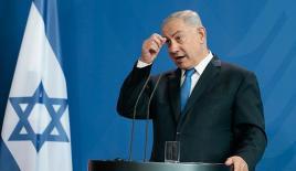 İsrail Başbakanı Netanyahu dokunulmazlık başvurusunu geri çekti