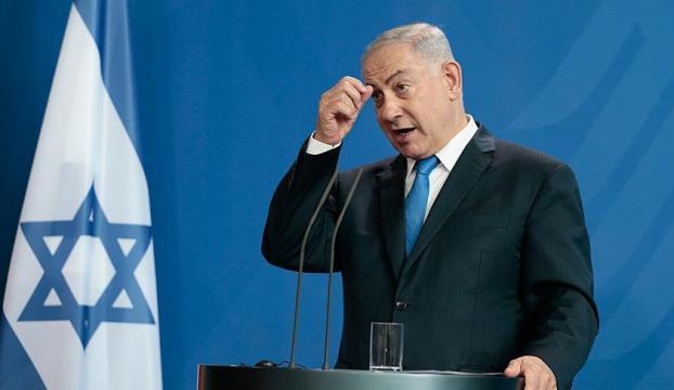 Netanyahudan uluslararası topluma İrana baskıyı artırma çağrısı
