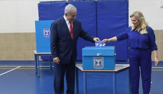İsrailde siyaseti çıkmaza gidiyor