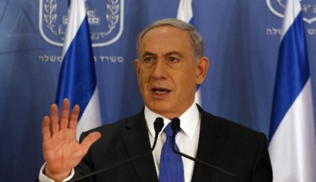 Netanyahudan şok sözler!