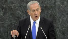 Netanyahu, ABD'den Lübnan'a yaptırım uygulamasını istemiş