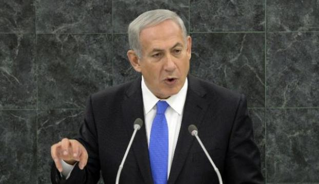 "Netanyahu ""katliama devam"" dedi"