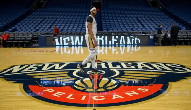 New Orleans Pelicans kulüp rekoruna koşuyor