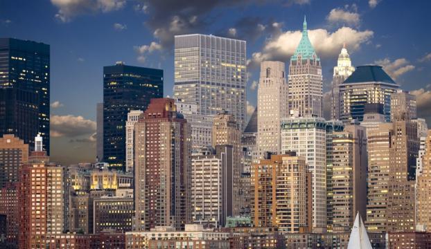 New Yorkta helikopter kazası: 5 ölü