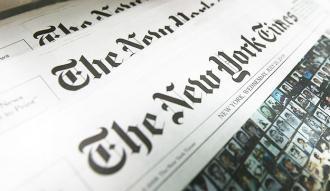 New York Times muhabirinin yurda girişine izin verilmedi