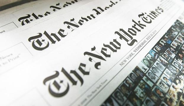 """New York Times: """"Koronavirüs salgını Suud hanedanına sıçradı"""""""
