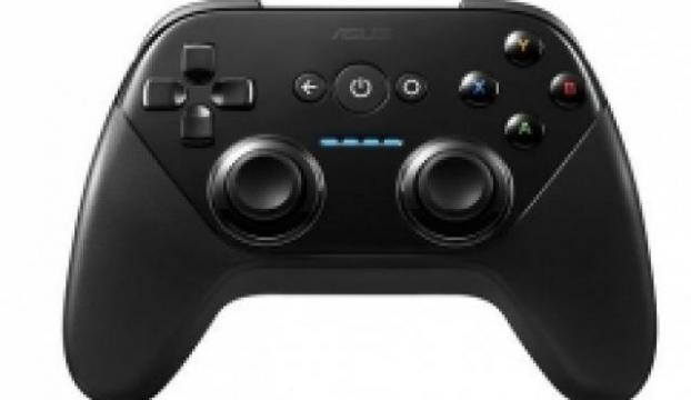 Nexus Player oyun kontrolcüsü Google Playde