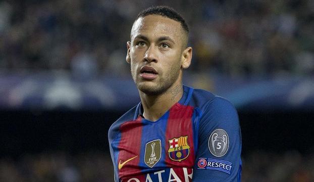Neymar, Barcelonaya 6,7 milyon avro ödeyecek