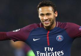 Neymar yeniden Messi ile oynamak istiyor