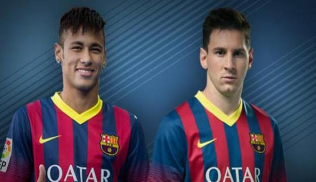 Neymar, piyasa değerinde Messiyi geçti