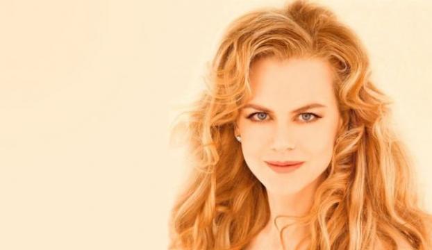 Nicole Kidman Altın Portakala gelecek mi ?
