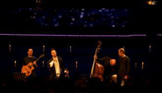 Keman virtüözü Nigel Kennedy İzmir'de konser verecek