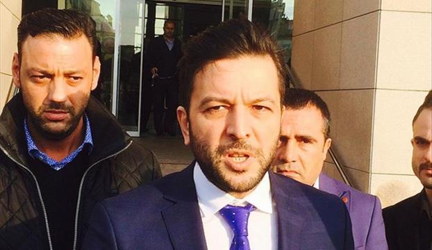 Gardiyanlara hakaret eden Nihat Doğana kamu davası açıldı