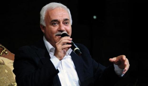Nihat Hatipoğlu: Hakkımı helal etmeyeceğim