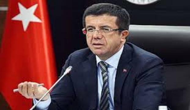 Ekonomi Bakanı Zeybekciden pamuk itirafı