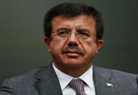 Ekonomi Bakanı Zeybekci: Kaybeden hem Türkiye hem Almanya olur