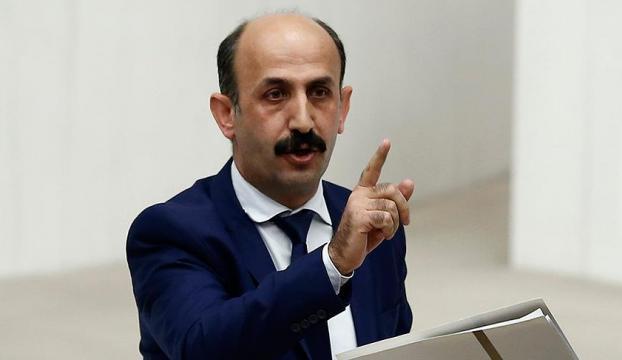 HDP Milletvekili Akdoğan tutuklandı