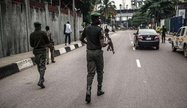 Nijeryada okula bombalı saldırı