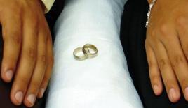 14 Şubat Sevgililer Günü'nde nikah sayısı 4 katına çıktı