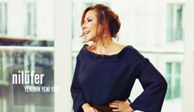 Nilüfer yeni albüm çıkartıyor