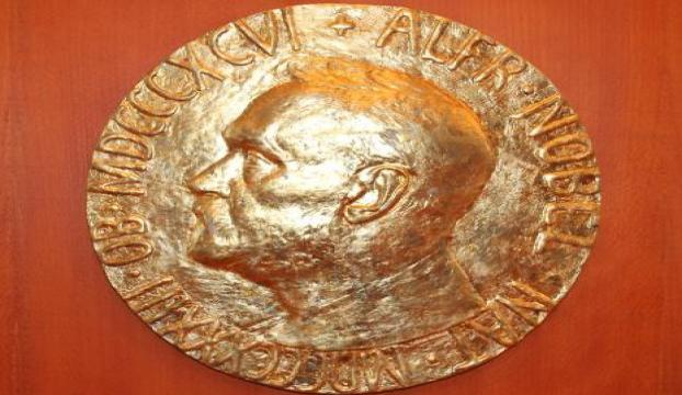 Nobel için rekor aday!
