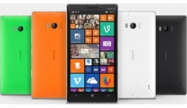 Nokia Lumia 930 inceleme