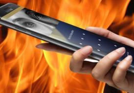 İşte Samsung Note 7'nin patlama nedeni...