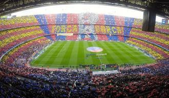Barcelona'dan rekor gelir