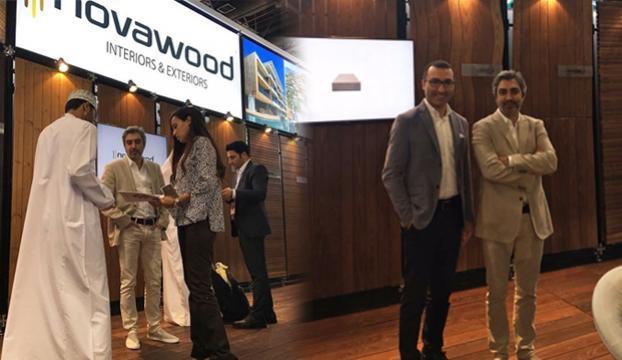 Novawooddan Orta Doğu çıkarması