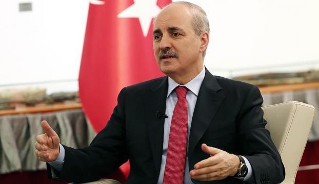 """""""Fitchin kararı Türkiyeye dönük kampanyanın parçası"""""""