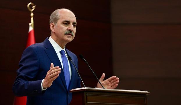 Başbakan Yardımcısı Kurtulmuştan kıdem tazminatı açıklaması