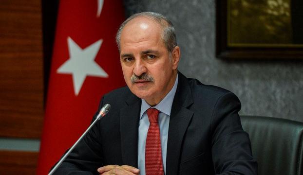 Kurtulmuştan Türkiye Varlık Fonuyla ilgili açıklama