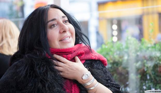 Nur Yerlitaş: Erdoğanın mitingine gittim diye...