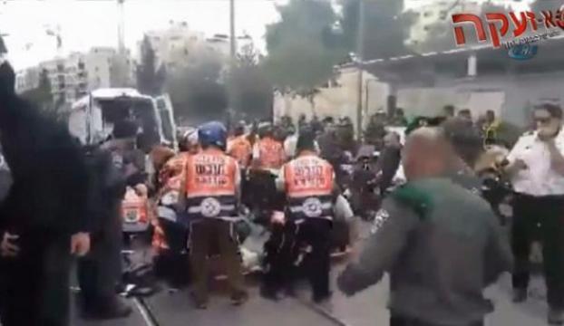 O Filistinli öldürüldü